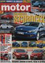 magazyn motoryzacyjny motor wydanie 28/2008
